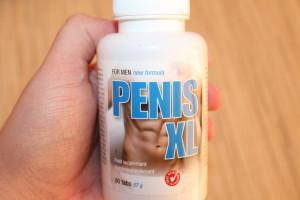 jak powiększyć penisa